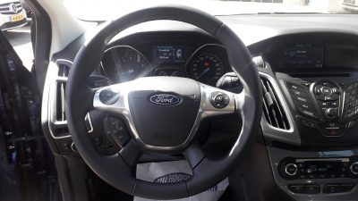 Ford Focus 1.0 125 Pk Ecoboost